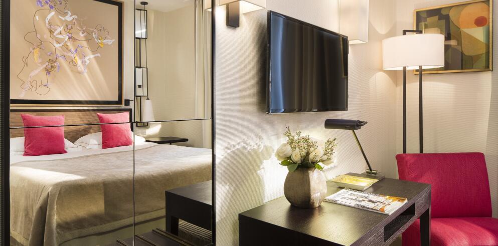 Hotel Balmoral 136
