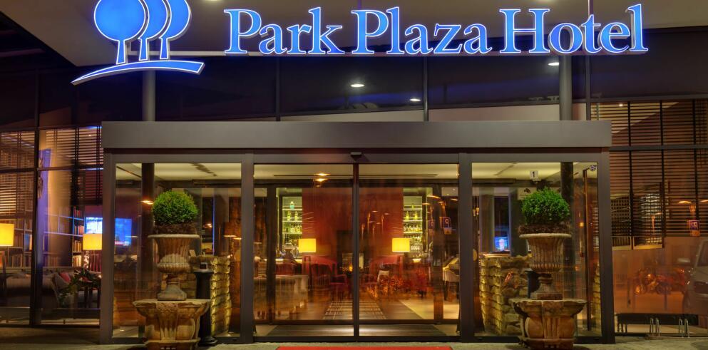 Park Plaza Trier 13618