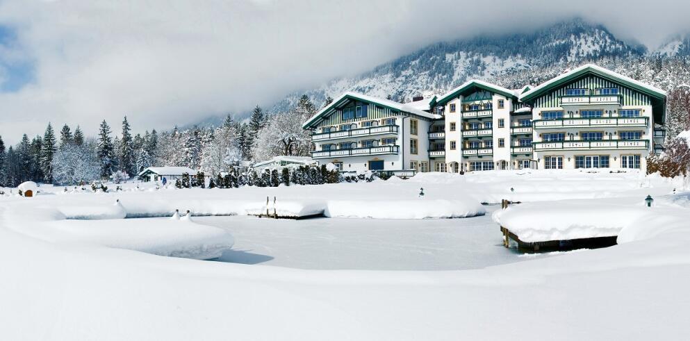 Alpenhotel Speckbacher Hof 13650