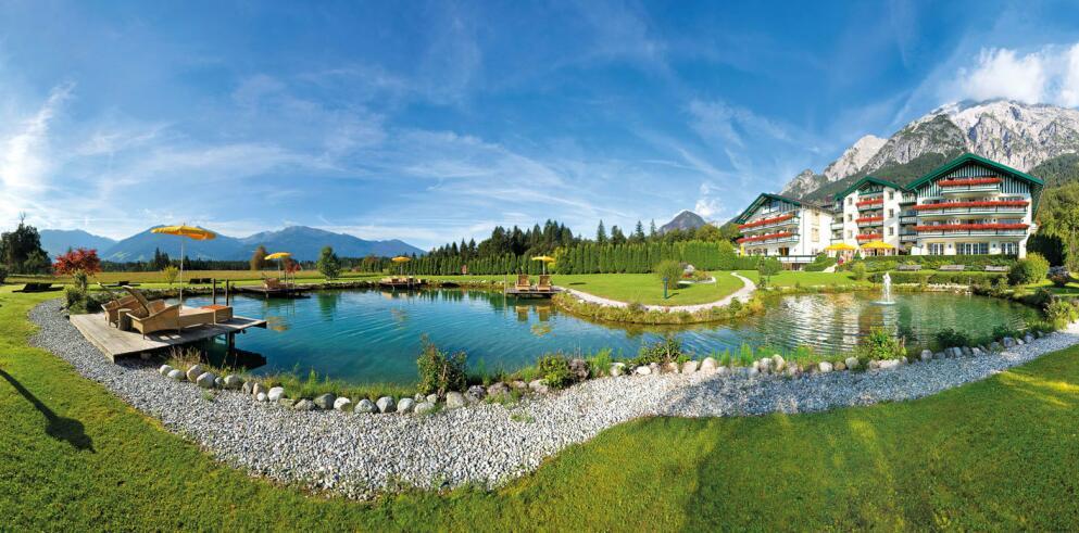 Alpenhotel Speckbacher Hof 13651