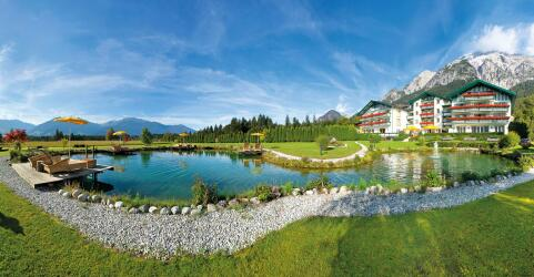 Alpenhotel Speckbacher Hof 1