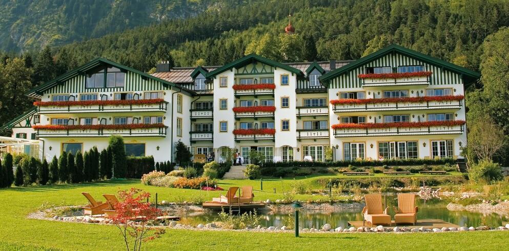 Alpenhotel Speckbacher Hof 13653