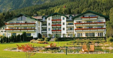 Alpenhotel Speckbacher Hof 0