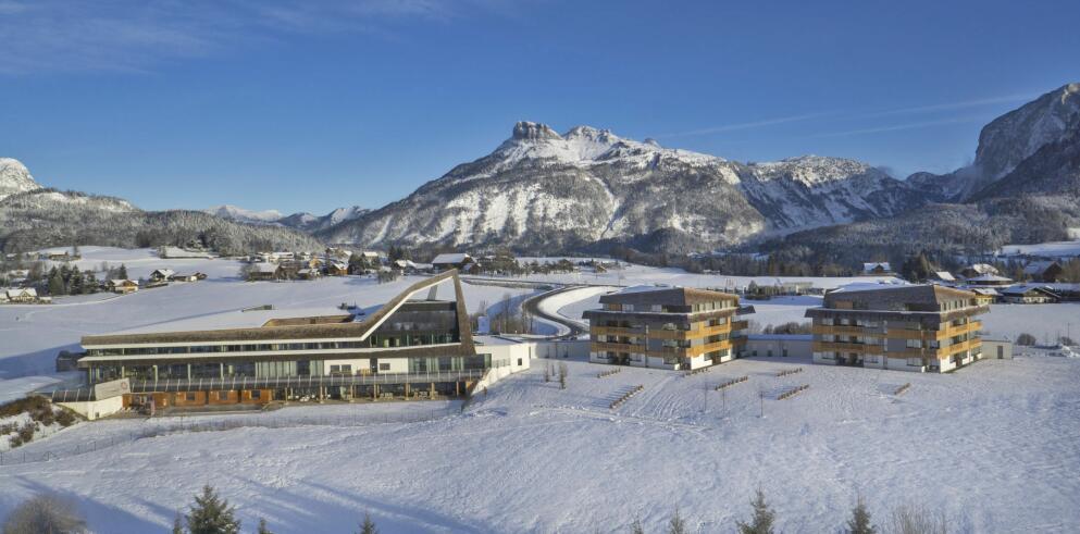 Narzissenhotel Bad Aussee 13694