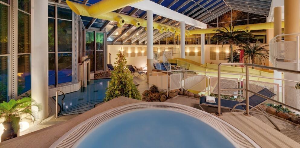 Precise Resort Marina Wolfsbruch 13714