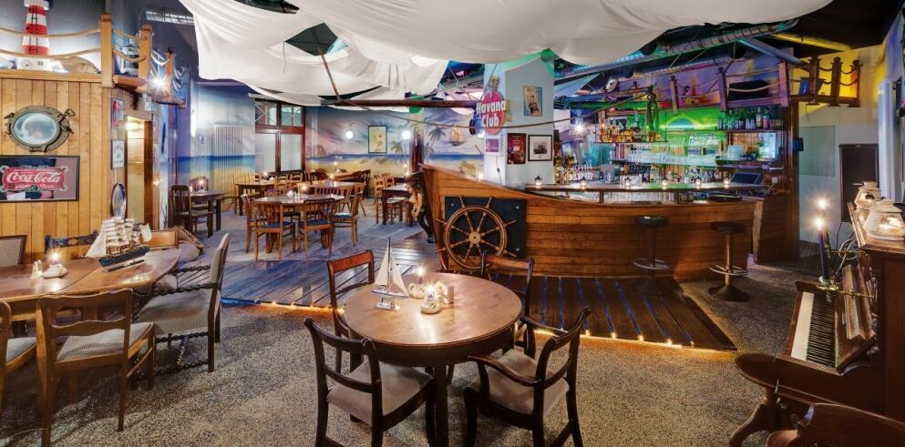 Precise Resort Marina Wolfsbruch 13715