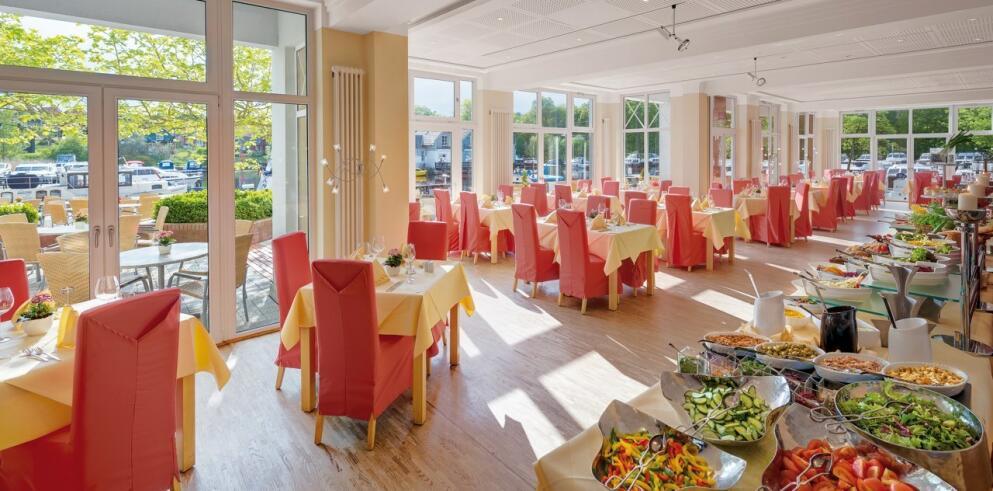 Precise Resort Marina Wolfsbruch 13716