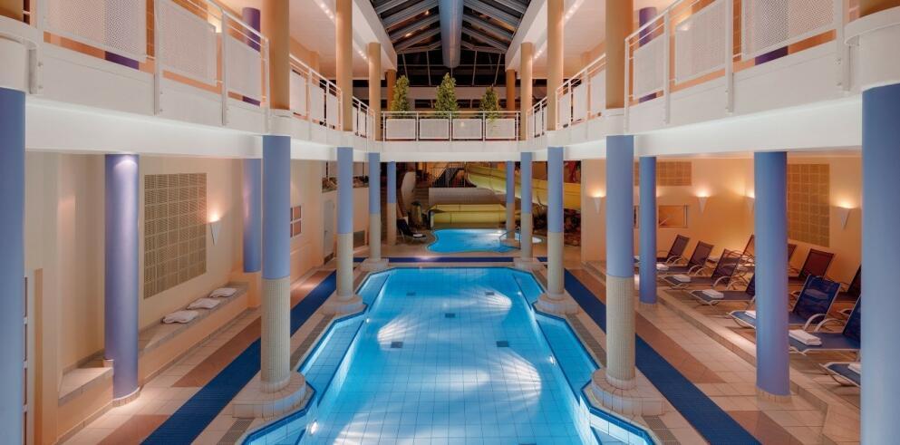 Precise Resort Marina Wolfsbruch 13726