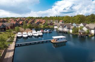 Ankommen & Genießen: Wohlfühlurlaub an der Mecklenburgischen Seenplatte
