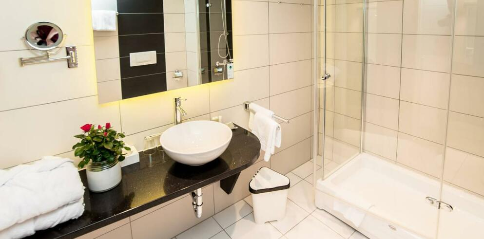 Hotel Am Hopfensee 13741