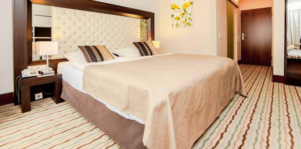 Hotel Am Hopfensee 13743