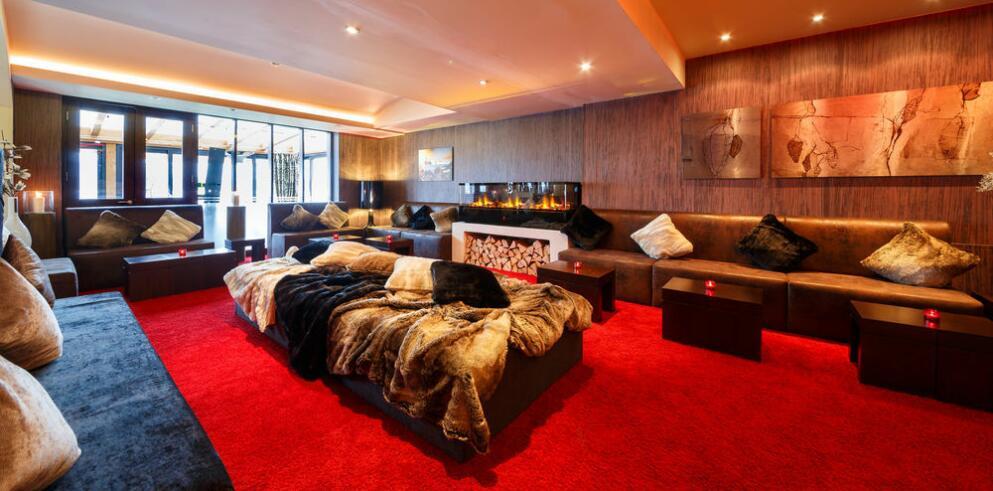 Hotel Am Hopfensee 13745