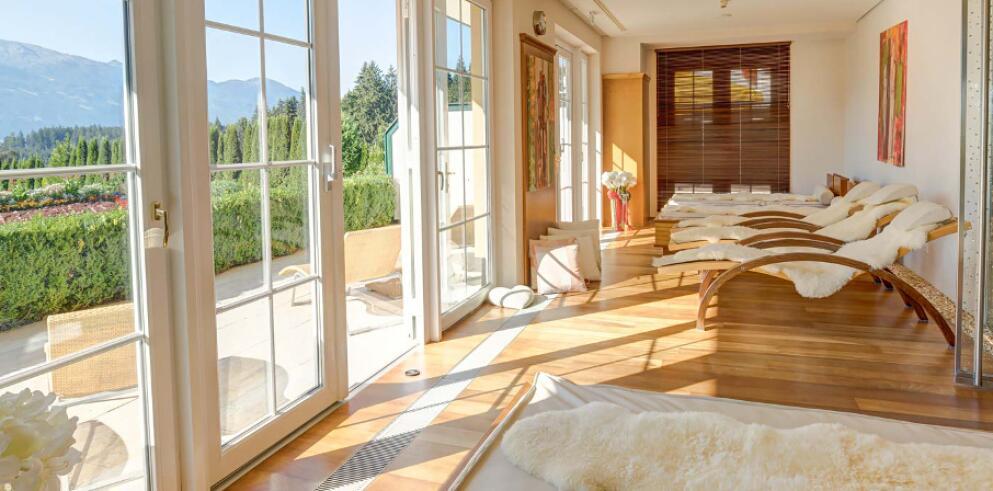 Alpenhotel Speckbacher Hof 13748