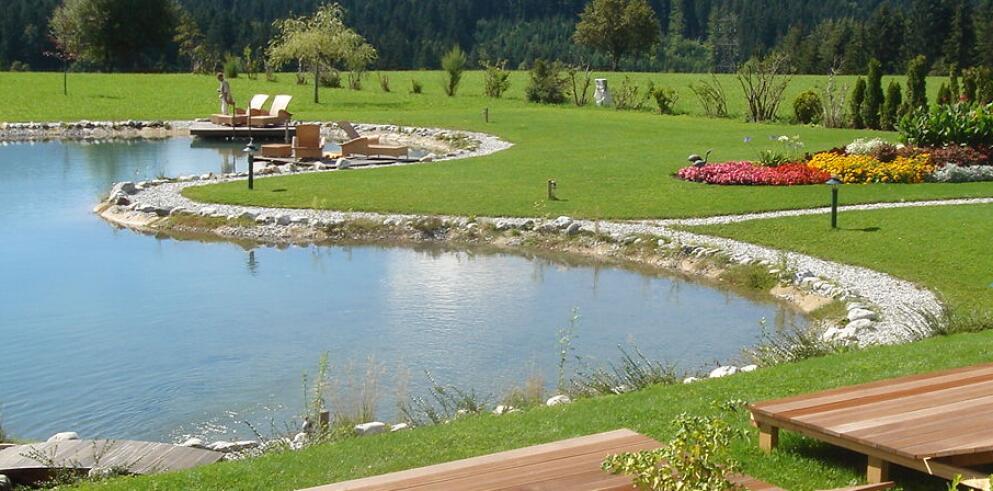Alpenhotel Speckbacher Hof 13749