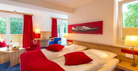 Impuls Hotel Tirol 9