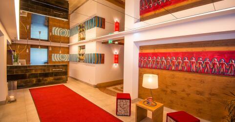 Impuls Hotel Tirol 6