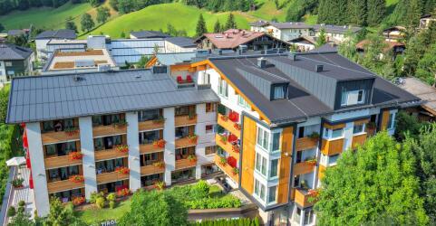 Impuls Hotel Tirol 14