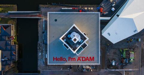 Citytrip Amsterdam mit A'dam Lookout 6