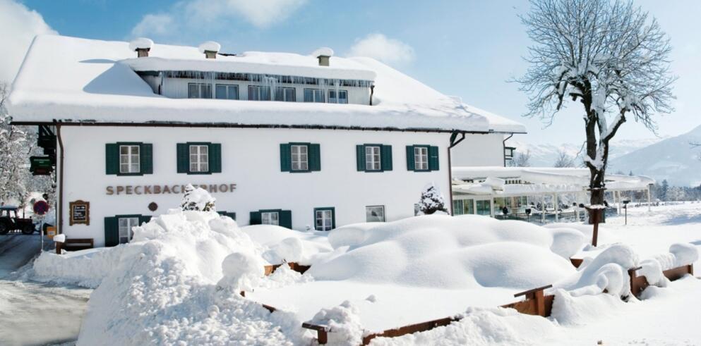 Alpenhotel Speckbacher Hof 13818