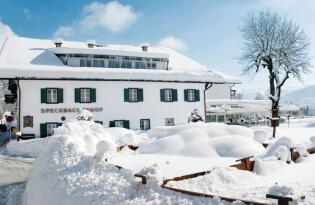 4* Alpenhotel Speckbacher Hof in Gnadenwald