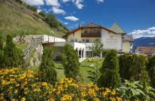 Premium Urlaub in atemberaubender Naturkulisse Südtirols