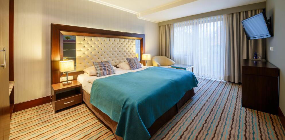 Hotel Am Hopfensee 13866