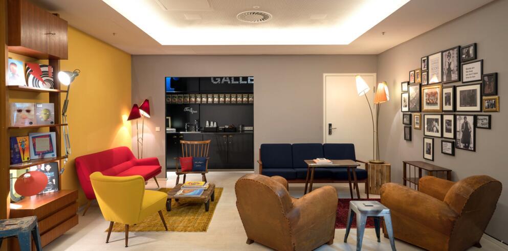 Ruby Marie Hotel Wien 13888
