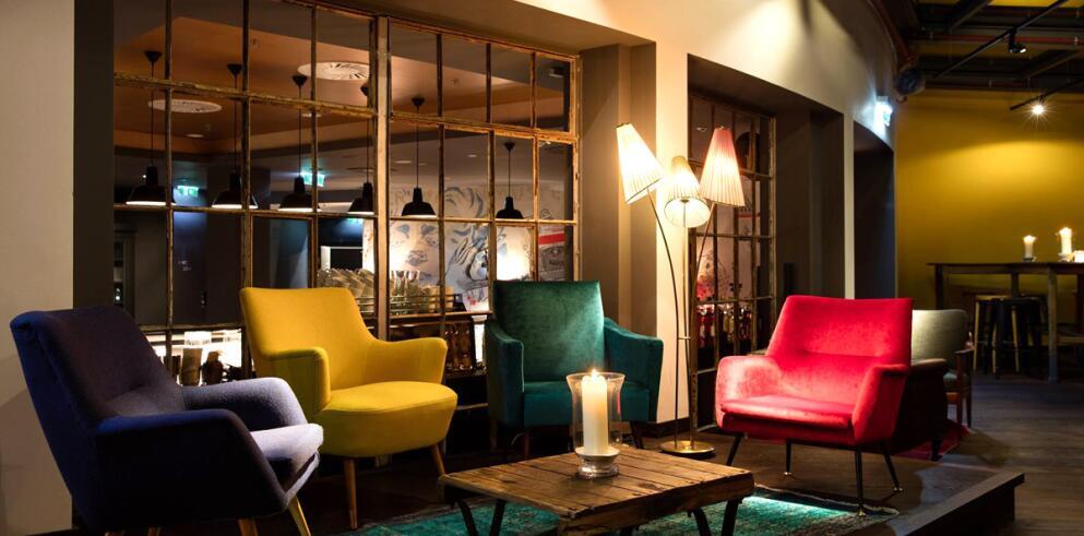 Ruby Marie Hotel Wien 13889