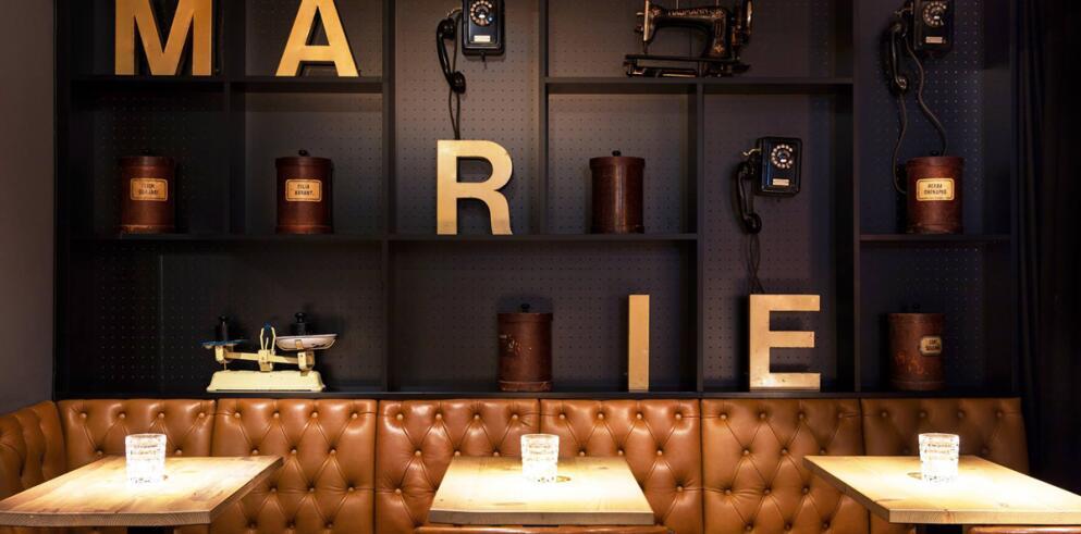 Ruby Marie Hotel Wien 13891