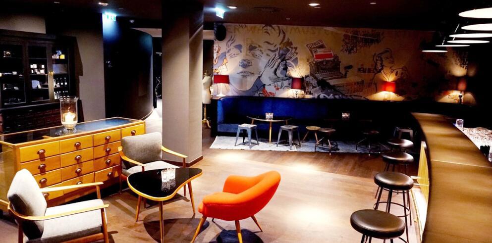 Ruby Marie Hotel Wien 13893