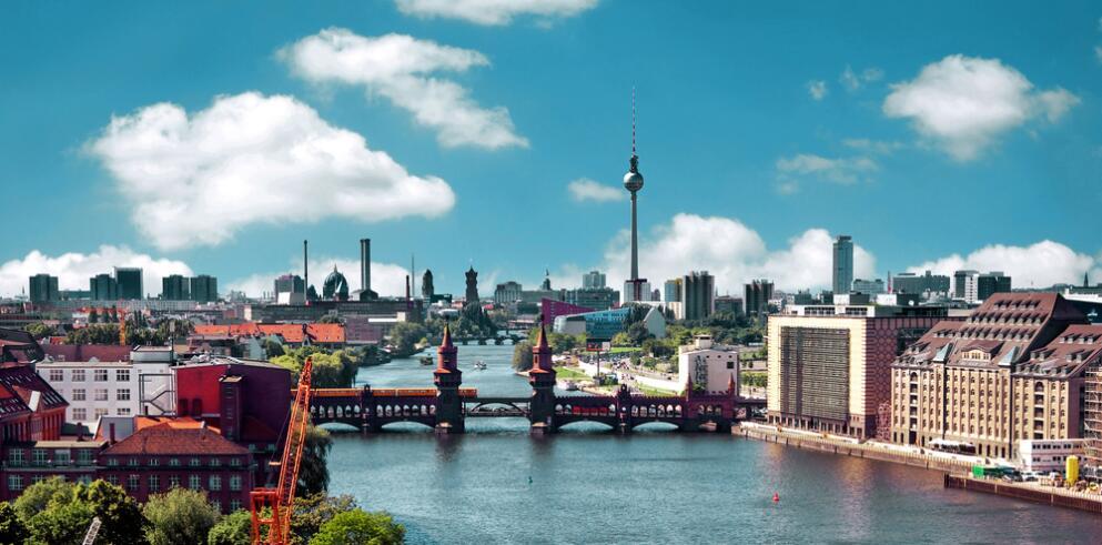 Vier Jahreszeiten Berlin City Kreuzberg 13924