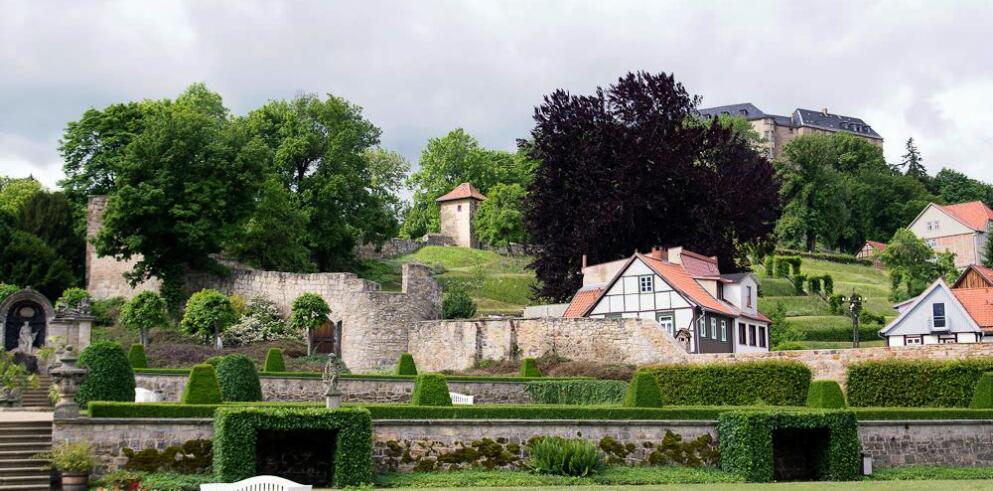 Schlosshotel Blankenburg 13939