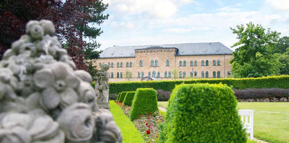 Schlosshotel Blankenburg 13949