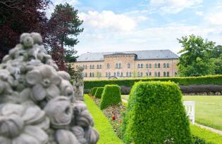 4* Schlosshotel Blankenburg