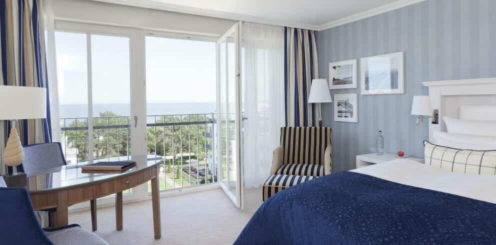 Steigenberger Grandhotel and Spa 1399