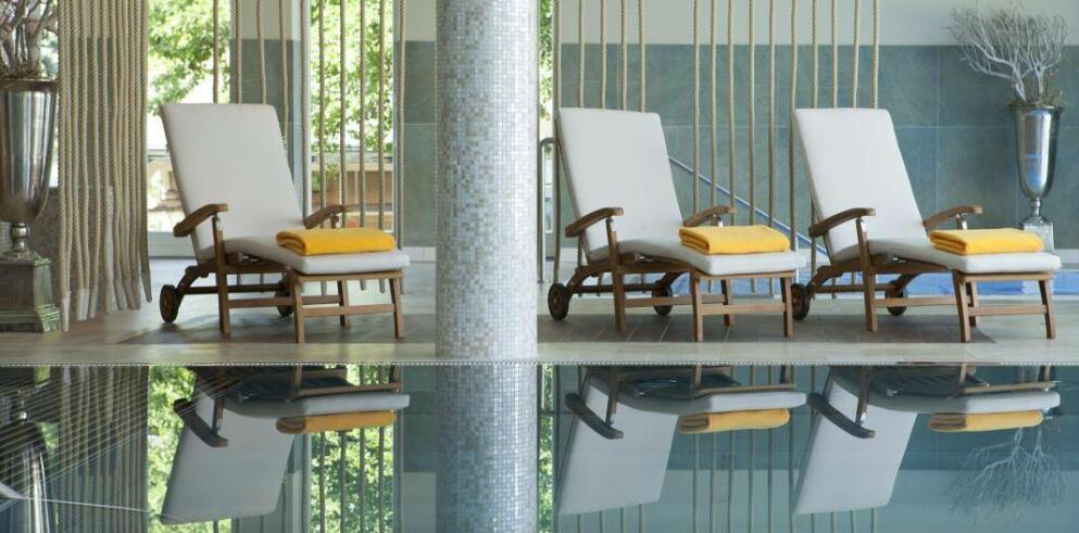 Steigenberger Grandhotel and Spa 1400