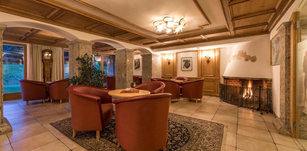 Hotel Steger-Dellai 14012