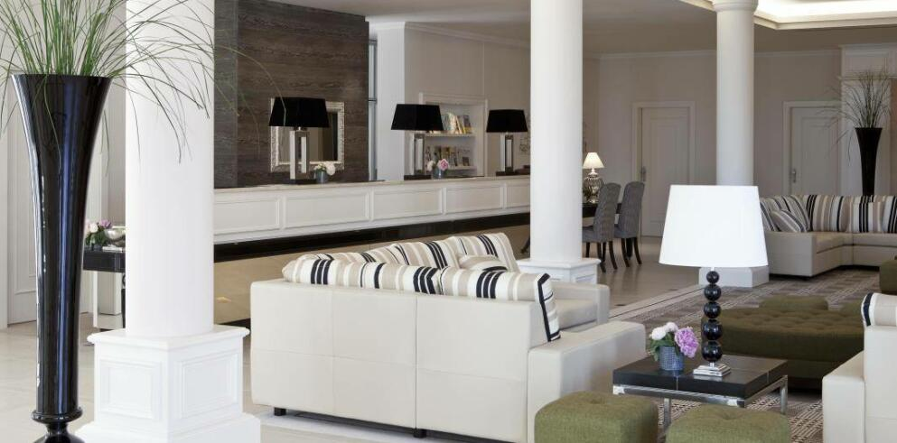 Steigenberger Grandhotel and Spa 1402