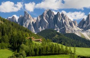 Atemberaubend und einzigartig - Urlaub auf der Seiser Alm in Südtirol