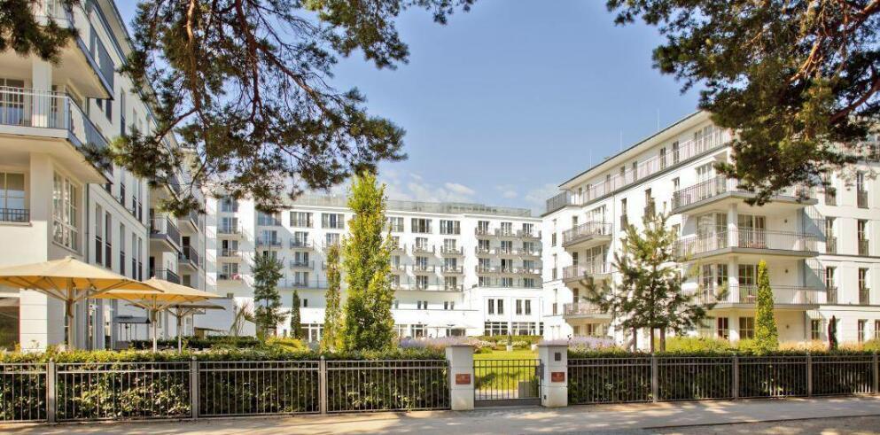 Steigenberger Grandhotel and Spa 1404