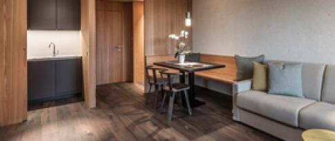 Apartment Cortina