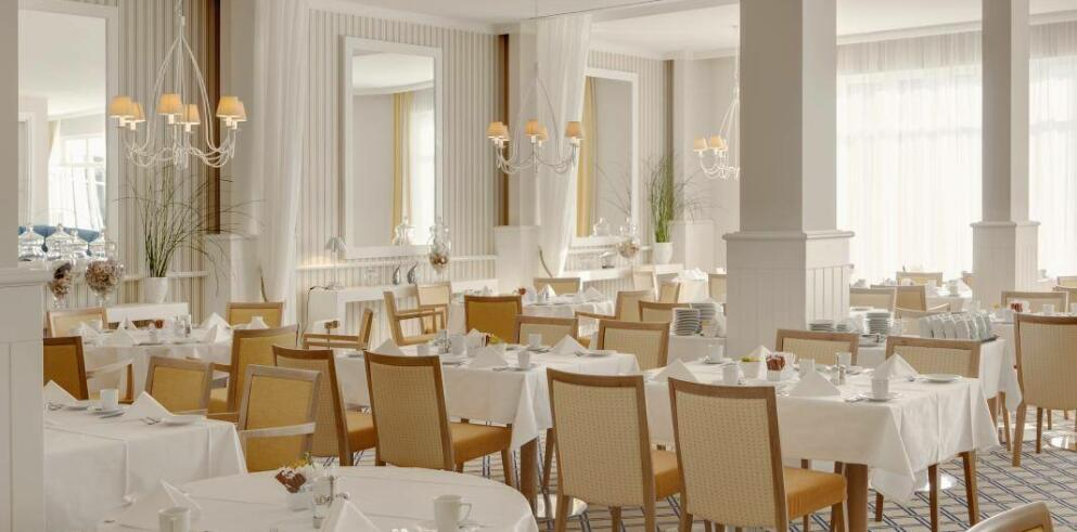 Steigenberger Grandhotel and Spa 1407