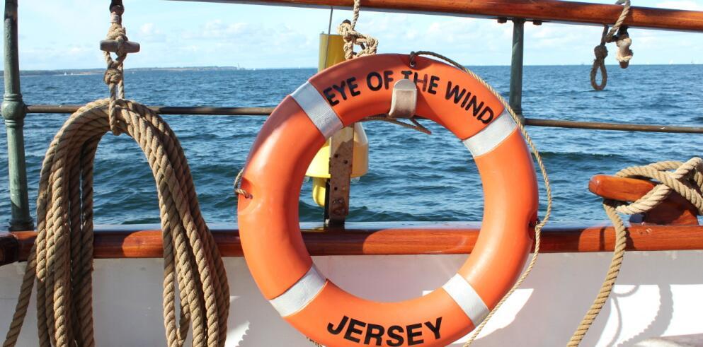 Eye of the Wind 14118
