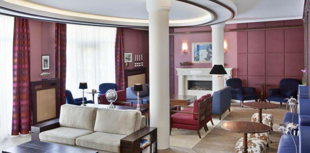 Steigenberger Grandhotel and Spa 1412