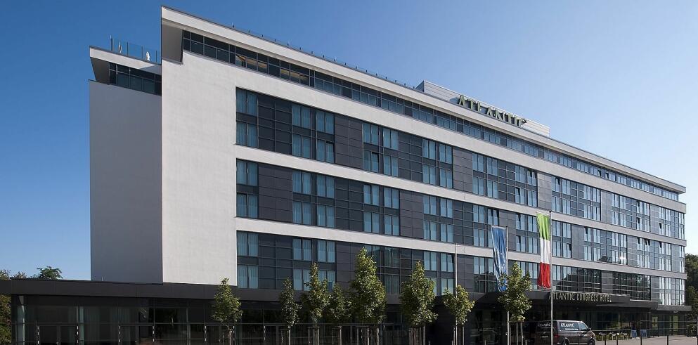 Atlantic Congress Hotel Essen 14130