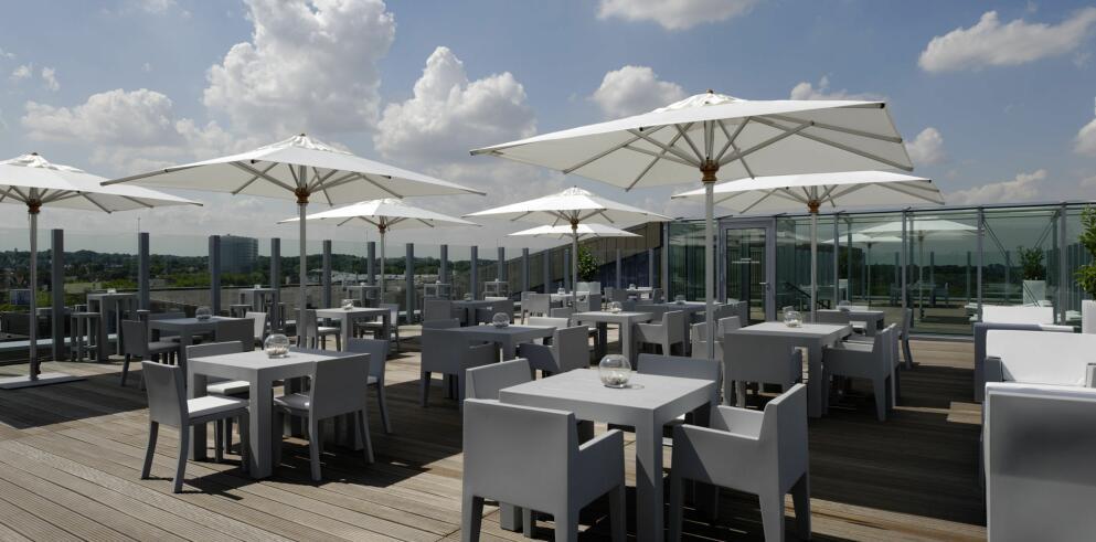 Atlantic Congress Hotel Essen 14131