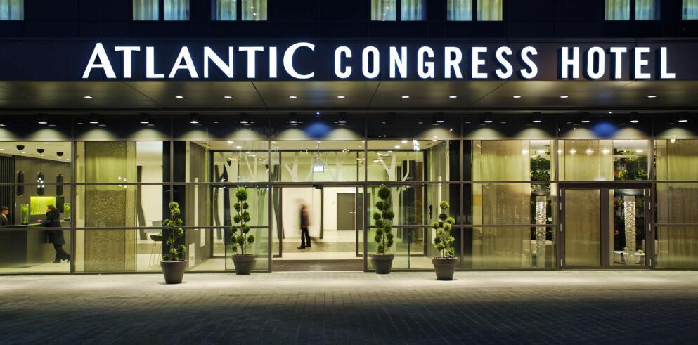 Atlantic Congress Hotel Essen 14136