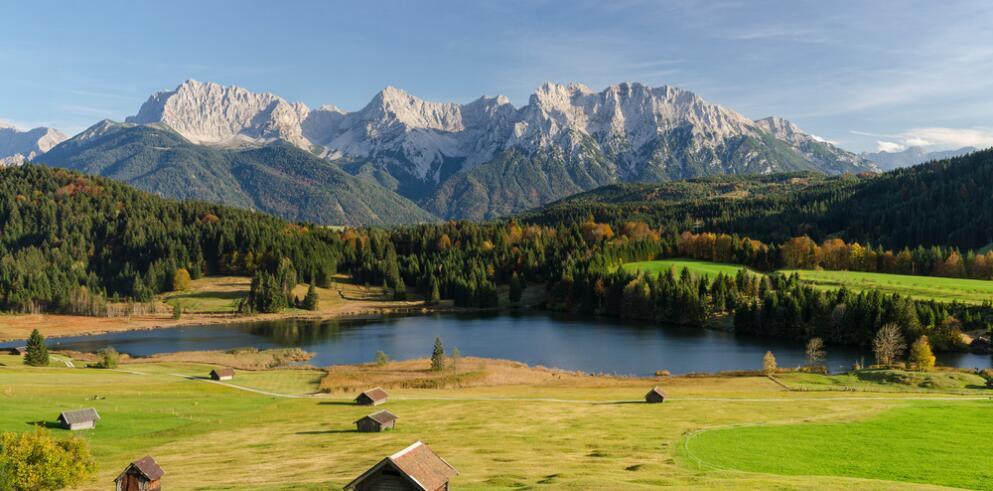 Dorint Sporthotel Garmisch Partenkirchen 14147