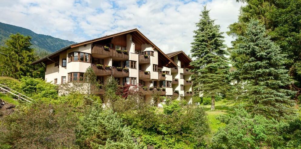 Dorint Sporthotel Garmisch-Partenkirchen 14150