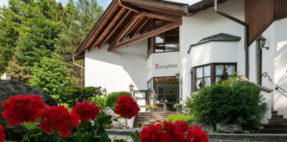 Dorint Sporthotel Garmisch-Partenkirchen 14151